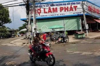 Bán đất mặt tiền kinh doanh buôn bán Thuận An, Bình Dương