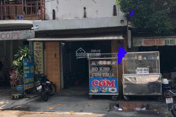 Bán nhà MT kinh doanh đường Nguyễn Hậu, P. Tân Thành, Q. Tân Phú. 88m2 cấp 4 giá: 11 tỷ TL