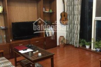Cho thuê CH tại Hei Tower, 2 phòng ngủ, full đồ, giá 10tr/th. LH: 0357339632