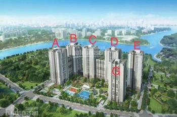 Cần bán gấp căn hộ Sai Gon South đường Nguyễn Hữu Thọ, Phước Kiển, Nhà Bè. Giá bán: 2.585 tỷ TL