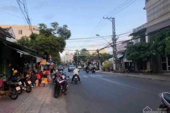 Cho thuê nhà mới xây đường Vân Đồn giá rẻ