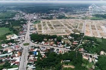 Dự án mới cho các nhà đầu tư ngay khu công nghiệp Vsip2. Giá 480 triệu
