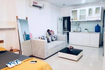 Phòng cho thuê tại Q1 - full nội thất - giá 8.5tr