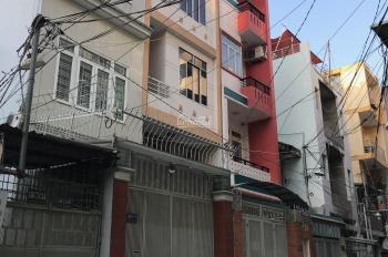 Chính chủ bán gấp nhà đường Tô Hiến Thành, P12, Q10, DT: 4.1 x 14.5m, 2 lầu mới. Giá chỉ 11.9 tỷ