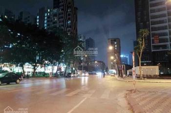 Nhà mặt phố Trần Kim Xuyến, Cầu Giấy ô tô, kinh doanh. DT 83m2, 5T, MT 5,5m, giá 32 tỷ