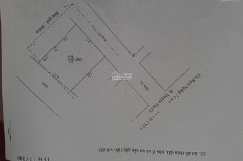 Bán nhà trục 9 hẻm 311 Nguyễn Văn Cừ