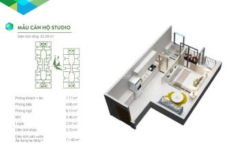 CC bán cặp chung cư 21 và 22 tòa A tầng trung chung cư Green Bay Garden Hạ Long. LH: 0916.913.916