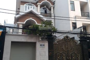 Bán nhà HXH Sư Vạn Hạnh - Thành Thái, quận 10 (6.3x20m), 2 lầu, giá 20 tỷ TL