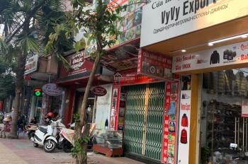 Cần cho thuê mặt bằng Nguyễn Thị Minh Khai vị trí đẹp giá tốt. Lh: 0982497979 Ms Vy