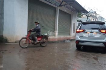 Bán đất thổ cư giá đầu tư xã Tân Phú, Quốc Oai