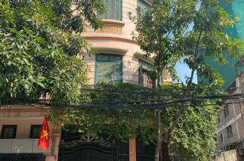 Chính chủ cần bán nhà 82m2 khu 7.2ha đường Bưởi, Ba Đình, Hà Nội. Lh 0913395290