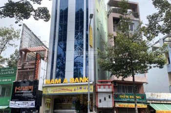 Bán gấp nhà mặt tiền đường Nguyễn Đình Chiểu, Phường 5, Quận 3 (6.3*15m), DTCN: 81m2, 3 lầu, 32 tỷ