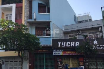 Gấp lắm: MT Chợ Lớn (hướng ra Nguyễn Văn Luông) 3 lầu ST, 4*21m, giá chỉ: 14 tỷ TL