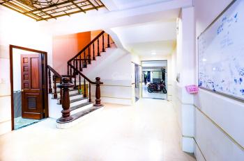 Bán nhà MT Bùi Hữu Nghĩa, Quận 5, 8*20m, 1 lầu, gần sát góc Trần Hưng Đạo, HĐ thuê 150 tr/th