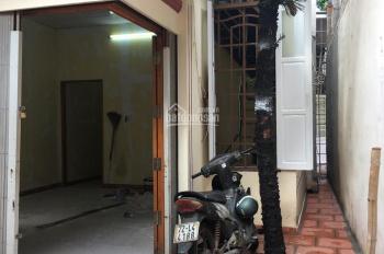 Cho thuê nhà nguyên căn hẻm Nguyễn Văn Trỗi,Vũng Tàu