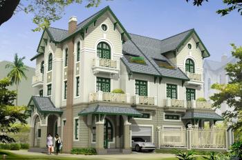 Biệt thự Dương Nội khu C D diện tích to giá siêu rẻ cơ hội đầu tư lớn nhận nhà ngay sổ đỏ lâu dài