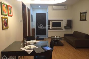 Hot - Cho thuê gấp căn hộ N04 - CV Cầu Giấy, 80m2 - 2PN, đủ đồ, 11.5 tr/th, LH: 0899511866