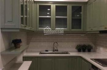 Cho thuê căn hộ Berriver full nội thất cao câp, giá 14tr5/th
