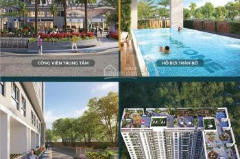 Chỉ cần 450 triệu sở hữu căn hộ Happy One Thủ Dầu Một 2PN full nội thất XD đến tầng, 0903379716