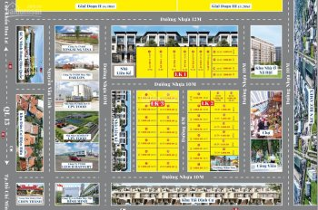 Đất TĐC Becamex Chơn Thành liền kề Vincom, ngay TTHC chỉ 1000m2, 695tr cam kết đúng giá