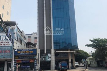 Bán nhà 2 mặt tiền đường Cộng Hoà, P13, Tân Bình, diện tích 6x24m. Giá: 30,2 tỷ
