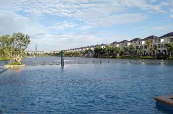Hot bán gấp nhà phố Lakeview vị trí đẹp, góc hông, view công viên, sông và hồ - giá cực sốc 12 tỷ
