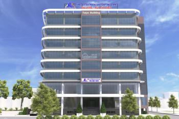 Cho thuê văn phòng, mặt bằng kinh doanh tại 97 Bạch Đằng, Hải Phòng