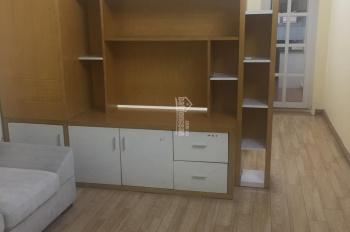 Cho thuê căn hộ tập thể C18 Nam Thành Công