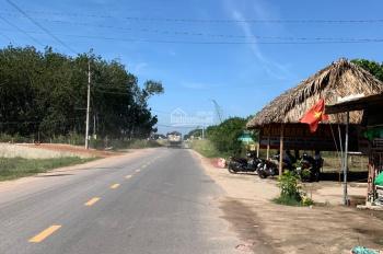 Chính chủ bán đất đường Lê Duẩn, trục đường 32m, 200m2/450 triệu, SHR
