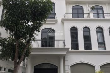 Duy nhất biệt thự Hoa Hồng 4,7 tỷ/112,5m2 Vinhomes Star City, tặng 550tr CK vào giá, 0961.592.634