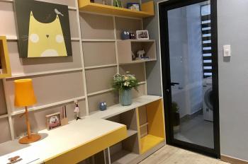 Bán lại căn 3 phòng ngủ 100m2 tại khu căn hộ Võ Văn Kiệt - Akari Nam Long - giá 3,43 tỷ full