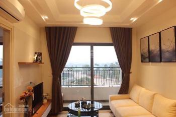 Tôi bán gấp căn hộ chung cư Hà Nội Homeland, căn 02 tầng cao, CT2A, DT: 65.73m2, SDT: 0902232293