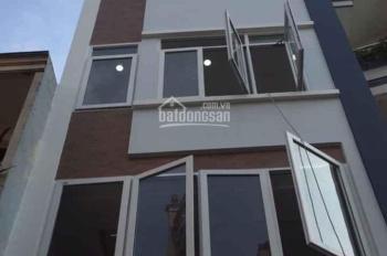 Chính chủ cần bán gấp nhà riêng Tân Phú