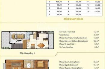 Cho thuê nhà phố Hà Đô Quận 10 đường 3/2 giá tốt nhất thị trường