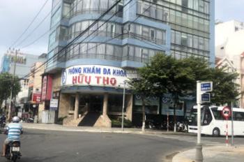 Bán tòa nhà 2 mặt tiền đường nguyễn Hữu Thọ - Phan Đăng Lưu, P. Khuê Trung, Cẩm Lệ, Đà Nẵng