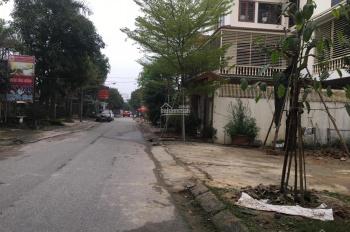 Bán lô đất đẹp mặt đường Lê Văn Miến, phường Hà Huy Tập, Tp Vinh
