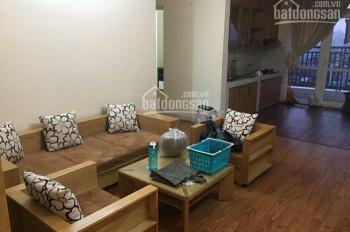 Cho thuê CH tại B14 Kim Liên, 2 phòng ngủ, full đồ, giá 10tr/th. LH: 0357339632