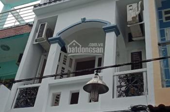 Cho thuê nhà 146/2B Vũ Tùng, P2, Q. Bình Thạnh