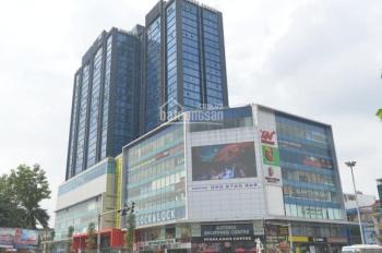 Chính chủ cần cho thuê gấp mặt sàn thương mại tầng 1 tòa nhà Atemis Lê Trọng Tấn - giá rẻ