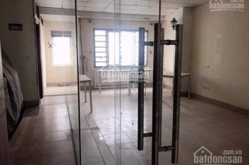 Cho thuê văn phòng DTSD 80m2 - 16 triệu/tháng tại KV Trần Thái Tông, Cầu Giấy, 0904920082