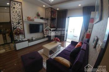 Cho thuê chung cư Hùng Vương Plaza, Q5, diện tích: 132m2, 3PN, nội thất, 18tr/th, LH 0906101428