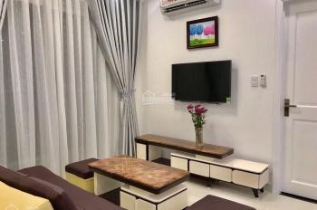 Hot! 2PN full nội thất CH Florita Q7 cho thuê giá chỉ 13tr5/tháng tầng cao view đẹp LH 0901318384