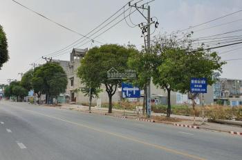 Cần bán gấp lô đất ngay Quốc Lộ 1K thành Phố Dĩ An Bình Dương gần BigC đi Phạm Văn Đồng 5p