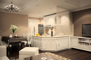 Cần chuyển nhượng căn hộ tầng 6, có nội thất, 3PN 90.5m2 tại VP3 bán đảo Linh Đàm. Giá chỉ 2,04 tỷ