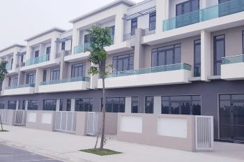 Bán shophouse mặt tiền tại VSIP Bắc Ninh, giáp Ninh Hiệp - Hà Nội giá từ 23tr/m2. LH: 0936981996