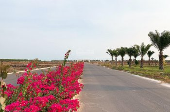 Bán đất nền dự án Mega City 2 Nhơn Trạch, đón đầu phà Cát Lái, chỉ với 720 triệu/nền, 0937216585