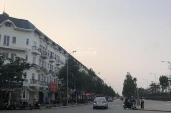 Chính chủ cần bán gấp liền kề Đô Nghĩa mặt hồ view công viên đường 30m, đã có sổ đỏ 0989149248