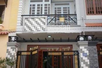 Bán nhà HXH Sư Vạn Hạnh - Quận 10 - 3.5 x 14m (DTCN: 41m2) - bán: 7.8 tỷ