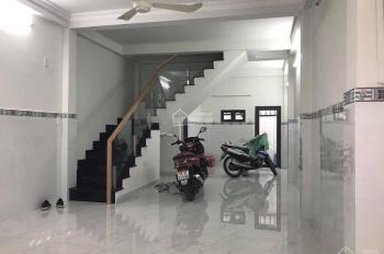 Bán nhà 1 lầu, giá 3,5 tỷ, Nguyễn Thị Định rẻ vào, P. Bình Trưng Tây, quận 2. LH: 0936666466