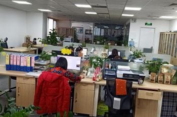 Cho thuê văn phòng phố Lê Đức Thọ, DT 70m2, giá chỉ có 11 triệu/tháng, LH 0989.155.399